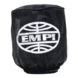 EMPI 43-6173 - EMPI PRE-FILTER FOR P/N: 9002/9004 POD STYLE FILTERS, BLACK