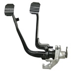 STOCK PEDAL ASSEMBLY - T1 1965-1972
