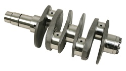 EMPI 8120 - 69mm Counter-Weighted Crankshaft - 4140 FORGED CHROMOLY