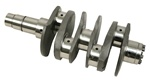 EMPI 8121 - 74mm Counter-Weighted Crankshaft - 4140 FORGED CHROMOLY