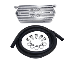 EMPI 8544 - Engine Oil Breather Kit - Complete