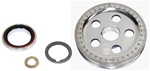EMPI 8693 - Sand Seal Crankshaft  Power Pulley Kit - Bolt-In