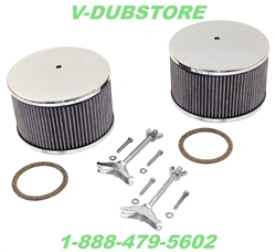 EMPI 8801 - KADRON AIR CLEANER KIT
