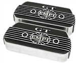 EMPI 8854 - EMPI GT Bolt-On Valve Covers Set - FOR HIGH LIFT ROCKERS!