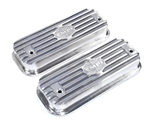 EMPI 8855 - EMPI BOLT ON ALUMINUM VALVE COVERS FOR 1700-2000CC T2 T4 ENGINES
