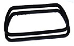 EMPI 8868 - NEOPRENE CHANNEL GASKET STYLE VALVE COVER GASKETS - PAIR