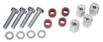 EMPI 8897 - Bolt-On Valve Covers Hardware Kit