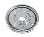 Chrome Stock Style Pulley