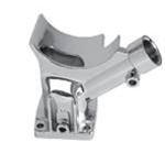 EMPI 8991 CHROME ALTERNATOR / GENERATOR STAND