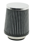 "EMPI 9004 - POD-STYLE AIR CLEANER FOR 2 5/8"" NECK, 4 3/4"" HIGH"