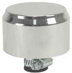 EMPI 9052 - Gauze Oil Breather Filter - Shielded