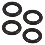 EMPI 9087 - REPLACEMENT O-RING SEALS ONLY, SET OF 4 FOR #9152 BOLT-ON ALUMINUM VALVE COVER SET