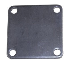 311-115-141C - STOCK STYLE OIL PUMP COVER ONLY - 8MM STUDS - EACH - EMPI 9148-7