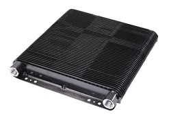 EMPI 9267 - 96 Plate Oil Cooler Only - 1-1/2- x 11- x 11-