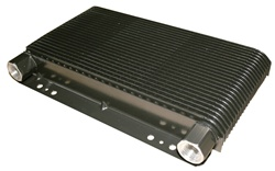 48 Plate Oil Cooler Only - 1-1/2- x 5-3/4- x 11-