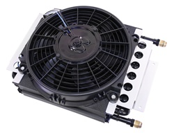 EMPI 9290 - Electric Fan & Cooler Kit