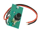 EMPI 9344 - 6V WIPER MOTOR CONVERSION SWITCH TO 12V VARIABLE SPEED