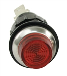 EMPI 9376 - SUPER INDICATOR LIGHT, RED