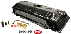 EMPI 95-2013-B - GAS TANK KIT - T2 1973-1974