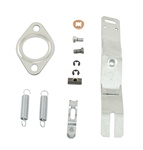 043-298-147A - Heater Box Lever Kit - Left