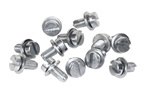 Shroud Screw Kit - 12 pcs.