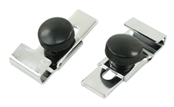EMPI 9701 - UNIVERSAL VENT LOCKS, PAIR