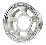 "EMPI 9762 - Race-Trim Off-Road Wheels - 5x205 - 15""X6.5"" - ET -32 - BS 2 5/8"" - BALL SEAT"