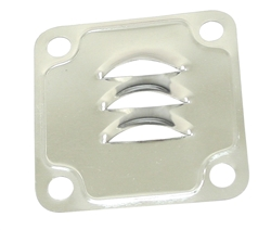 EMPI 98-0142-B - ALTERNATOR / GENERATOR DEFLECTOR PLATE / GENERATOR SUPPORT - 113-101-221B