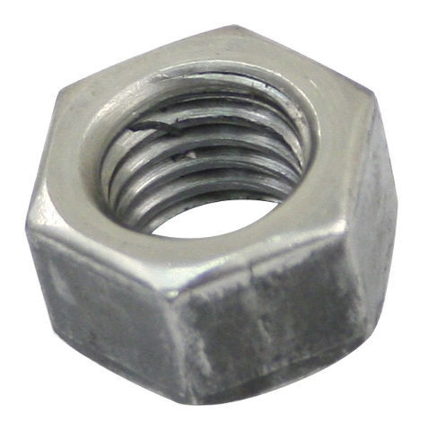 021-101-457 - CYLINDER HEAD HEX NUT, 10MM, EACH