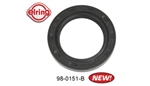 EMPI 98-0151-B - CRANK PULLEY SEAL, TYPE 2, 17-18-2000CC (ELRING) -021 105 247A
