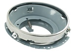 HEADLIGHT RETAINING UNIT 67-79 - EACH - CAMPATIBLE WITH H4 HEADLIGHT