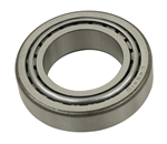 FRONT INNER WHEEL BEARING, T I & 3, 69-ON