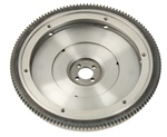 311-105-273A - STOCK FLYWHEEL - 4 DOWEL PIN - 200MM - EMPI 98-1273-B