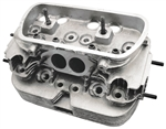 "EMPI 98-1324-B - STOCK DUAL PORT CYLINDER HEAD FOR 12MM 3/4"" REACH PLUG - 85.5MM BORE - BARE - EACH"