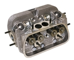 "EMPI 98-1325-B - STOCK DUAL PORT CYLINDER HEAD FOR 12MM 3/4"" REACH PLUG - 85.5MM BORE - COMPLETE - EACH"