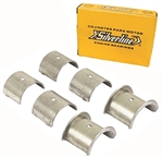 EMPI 98-1543-S - SILVERLINE CAM BEARING SET, STD. 1300-1600CC DOUBLE THRUST - 111 198 541HDMX