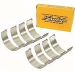 "EMPI 98-1584-S - SILVERLINE ROD BEARING SET, .010"" / .25MM, TYPE 4, 2000CC - 039 105 707MX"