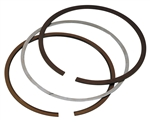 EMPI 98-1897-B - TOTAL SEAL GAPLESS 2ND RING ONLY 90.5MM 1.5X2X4MM