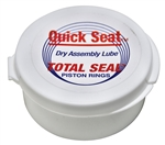 EMPI 98-1900 - TOTAL SEAL QUICKSEAT DRY FILM POWDER - 2 GRAM CONTAINER - EACH