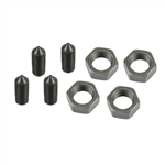 EMPI 98-4165 - GRUB SCREW KIT FOR FRONT TORSION LEAVES - T1 1950-1977 - GHIA 1956-1974 - T2 1950-1979 - T3 1964-197