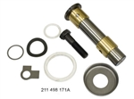 211-498-171A - CENTER LINK / SWING LEVER REBUILD KIT - T2 BUS BAY 1968-1979 - EMPI 98-4174