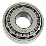 EMPI 98-4625-B - FRONT OUTER WHEEL BEARING, TYPE 1, THRU 65, EACH - 111 405 647