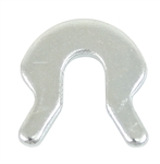 EMPI 98-6121-B - C CLIP, PARKING BRAKE LEVER PIN, TYPE 1 50-79, GHIA 56-74, TYPE 2 55-79, TYPE 3 64-73, EACH - 211 609 619