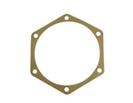 111-501-131 - Transmission Side Cover Gasket, Type 1 56-68, Ghia 56-68, Type 2 50-67, Type 3 66-68, Each - EMPI 98-8623-B