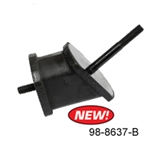 EMPI 98-8637-B - ENGINE MOUNT, TYPE 2, 72-79, EACH - 021 199 231C