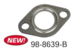 EMPI 98-8639 - Metal Clad Heat Riser Gasket, Pack of 4 - 113 251 263