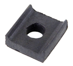 EMPI 98-8996-B - RUBBER PAD, BODY MOUNTING, UPPER, TYPE 1 53-77, EACH