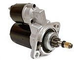 EMPI 98-9114 - 12 VOLT STARTER - NO CORE REQUIRED - T1 VW BEETLE