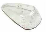TURN SIGNAL LENS - LEFT OR RIGHT - 64-66 - CLEAR - EACH