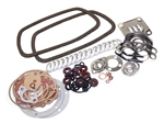 111-198-007AFG - ELRING ENGINE GASKET SET - 1300CC-1600CC